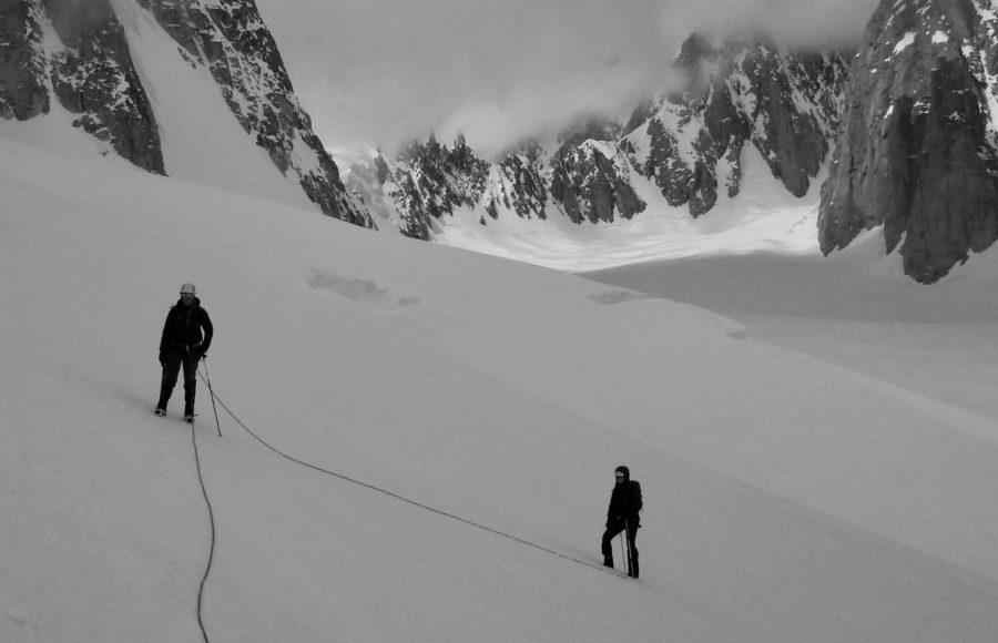 Chamonix Mountaineering Training Course
