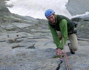 Rock Climbing Kit