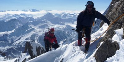 Alpine PD Mountaineering Training