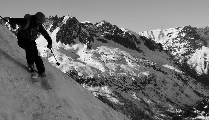 Ski Argentiere Guide