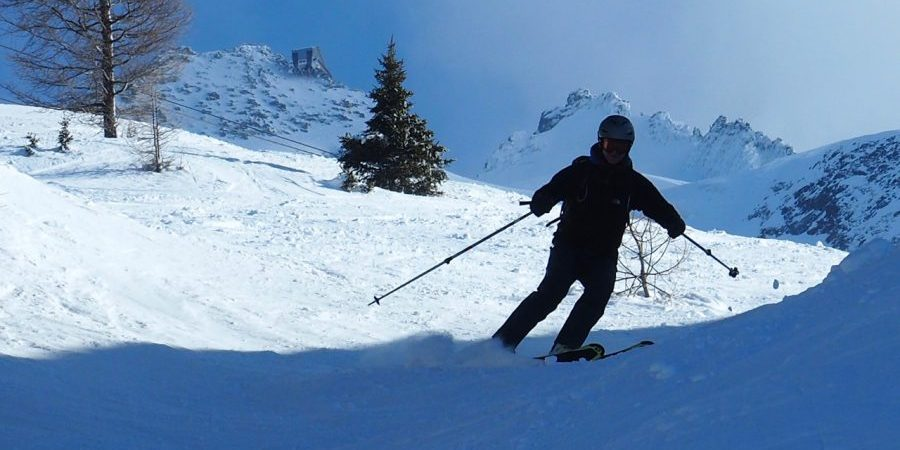 Off Piste Skiing Equipment List | High Mountain Guides