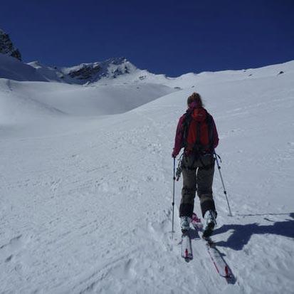 Mont Valaisan (2891m) Val d'Aosta