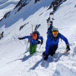 Advanced Intro To Ski Touring In Chamonix