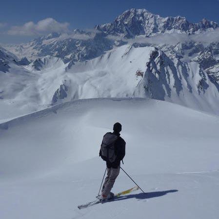 Val Ferret, Valle d'Aosta