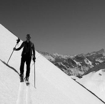 Val Veny, Valle d'Aosta