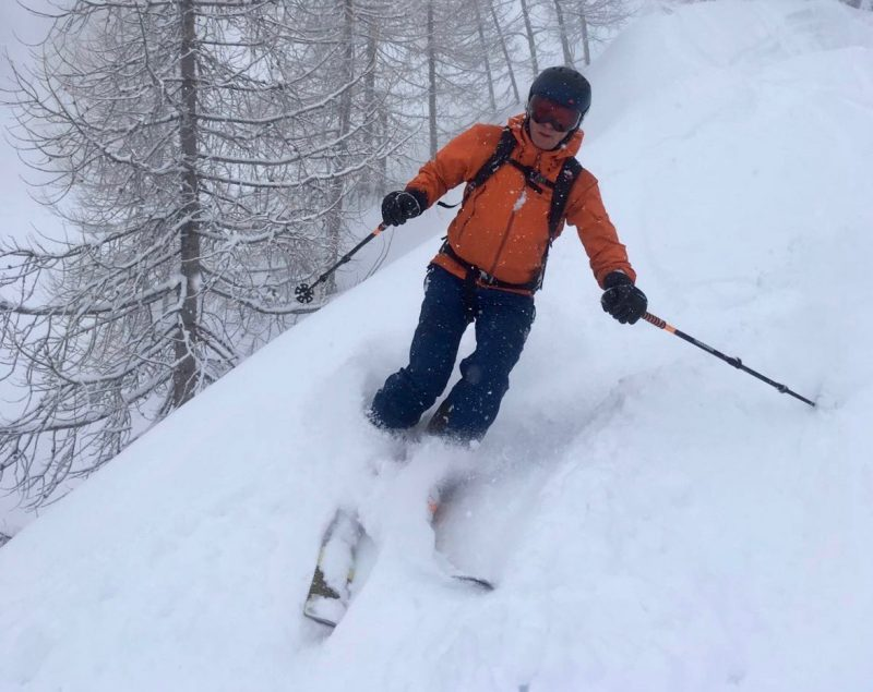 Courmayeur Ski Guide