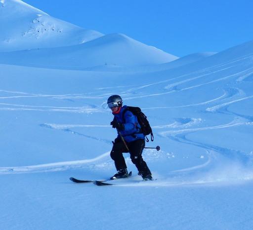 Chamonix Off Piste & Ski Touring Course
