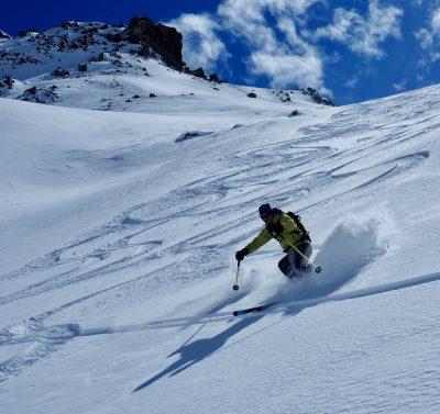 Val d'Aosta Ski Touring