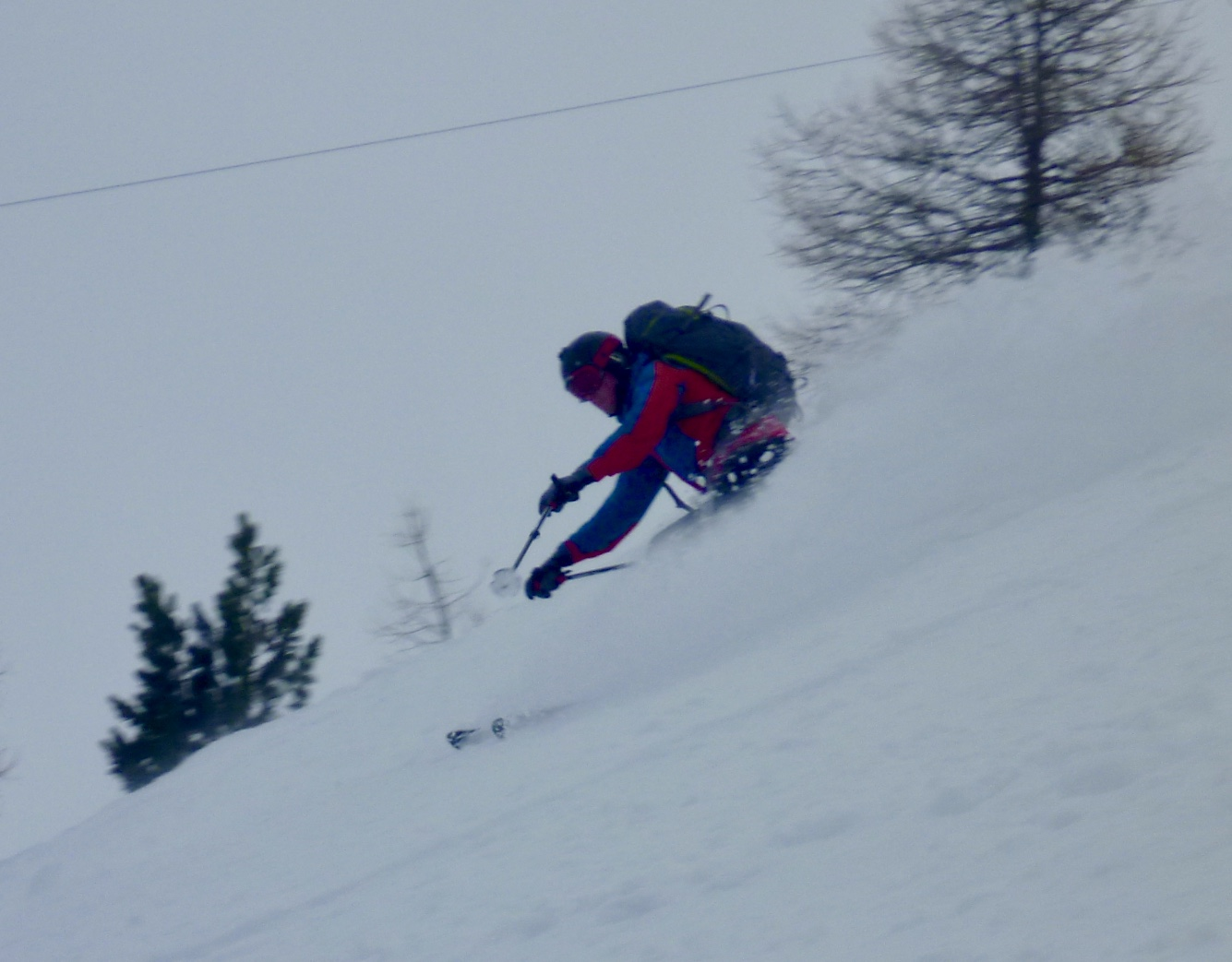 Chamonix Off Piste & Mountain Skills Course