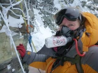 Cho Oyu Training & Summit!