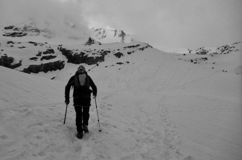 Climb Gran Paradiso Course