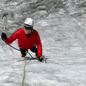 Mer de Glace Mountaineering Training
