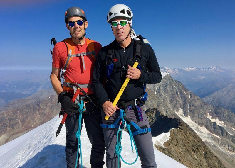 Matterhorn Preparation Week