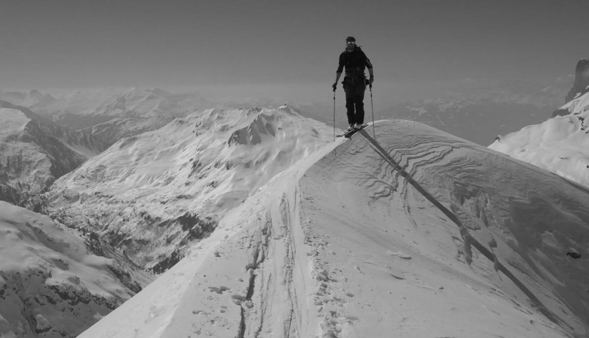 Chamonix Ski Touring & Ski Vallee Blanche Descent