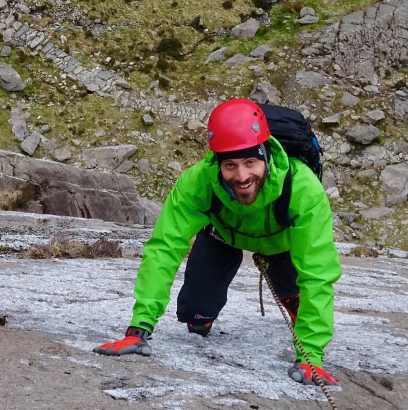 Snowdonia Matterhorn Training Day