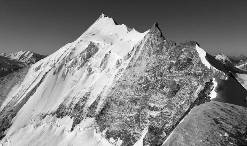 Weisshorn Ascent Guide