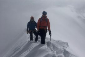 Mountaineering Course