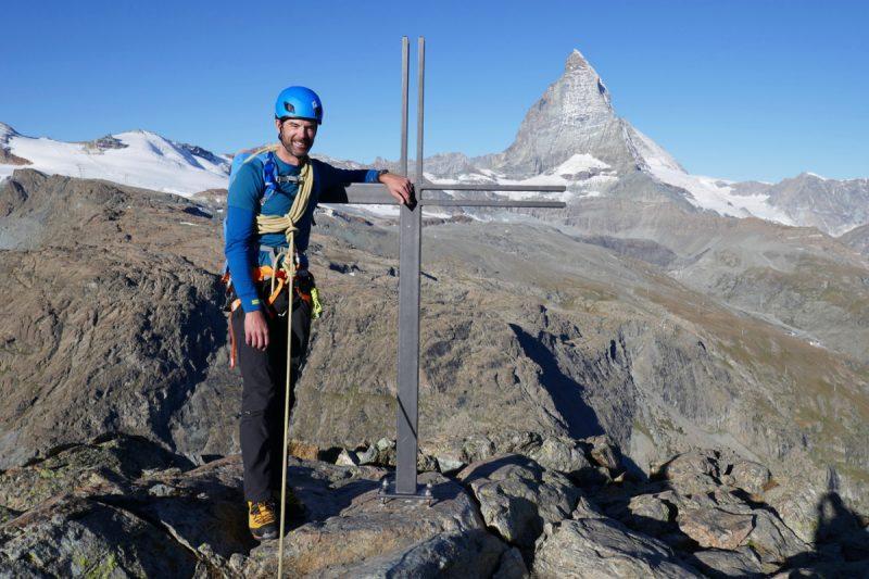 Matterhorn - Rifflehorn