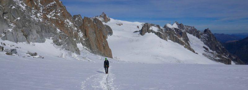 Glacier Walk Guide