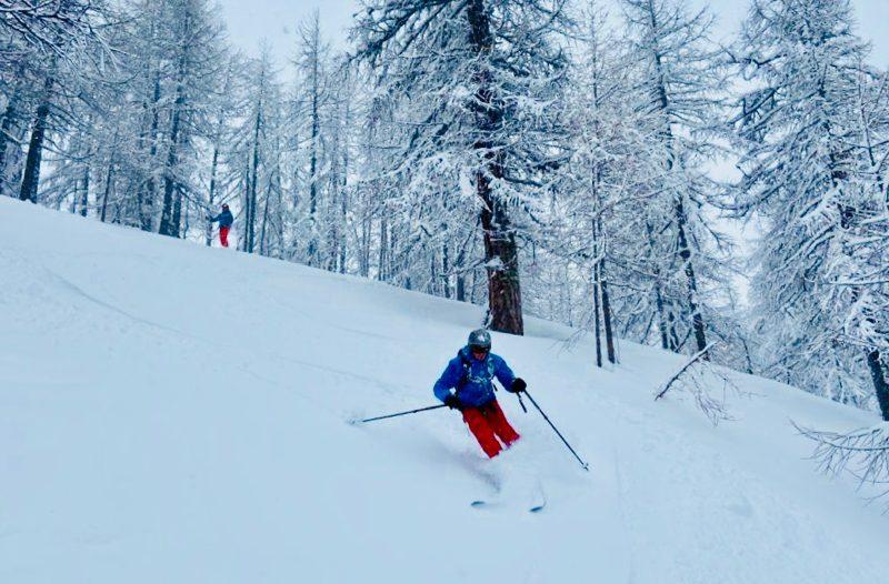 Ski Guide Chamonix Courmayeur