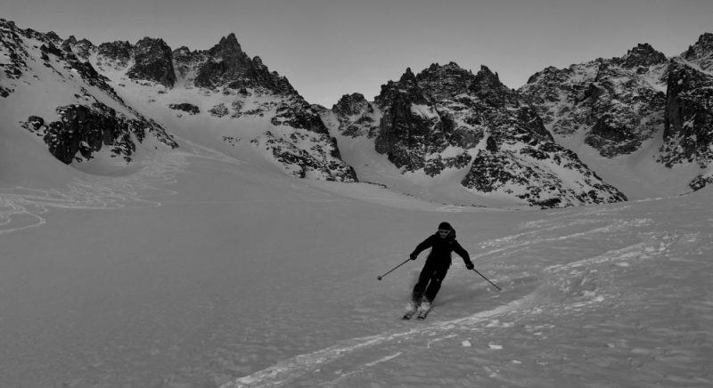 Swiss Valais Ski Touring