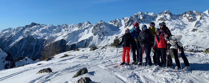 Ski Grands Montets