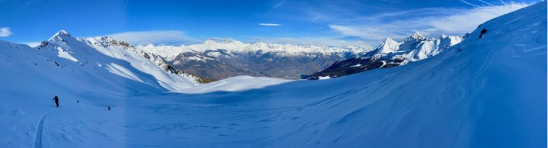 Ski Pila