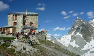 The-Dix-Hut-2928m-.-Magnificently-Situated-Beneath-Mt-Blanc-de-Cheilon-North-Face